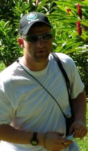El Salvador 2011